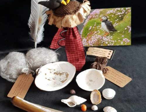 Shamanic Gifts from Stronsay, Orkney
