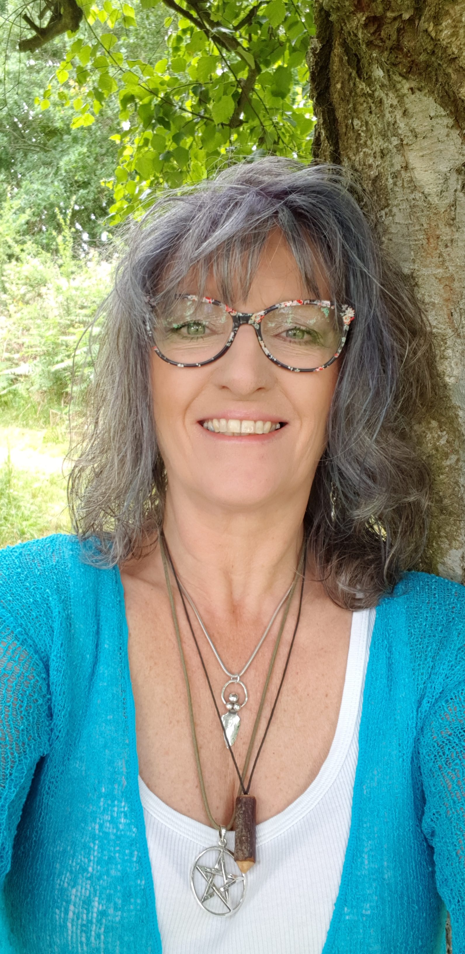 shamanic willow profile image